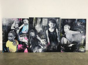 Wester Hailes:  Your Story, Our Story Exhibition @ WHALE Arts Centre   Scotland   United Kingdom